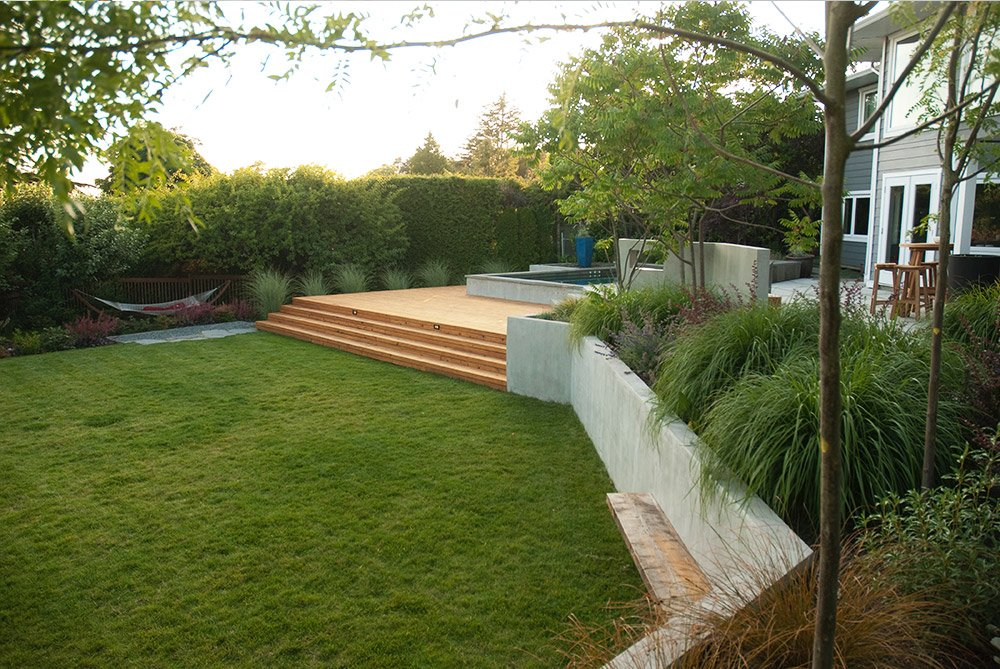 landscape design victoria, landscaping victoria bc, sustainable garden design victoria, sustainable garden design