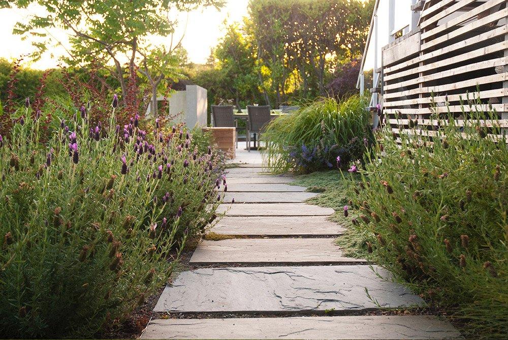 SUSTAINABLE LANDSCAPE DESIGN - Greenspace Design, Victoria BC